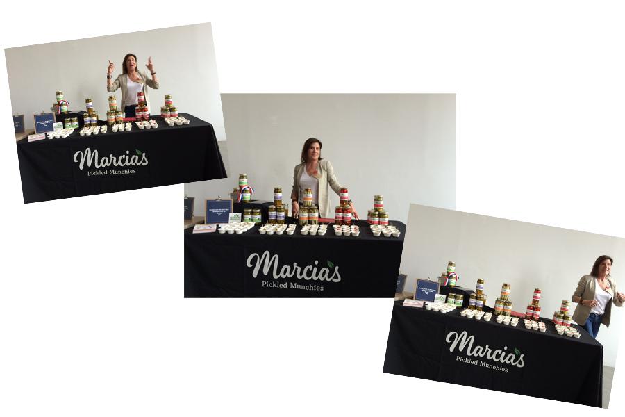 Marcia NYC GFM