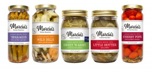 Marcia's Pickled Munchies (1)